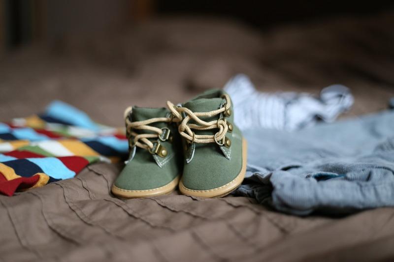 maryland postpartum doula baby shoes