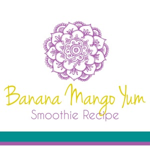 bananamangosmoothie
