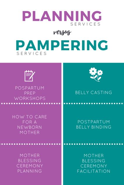 PlanningPampering