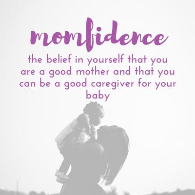 momfidence